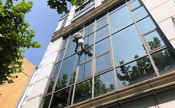 玻璃幕墙检测主要包括哪些方面?检测的要点有哪些?